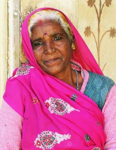 A School for Grannies in India: Never Stop Learning
